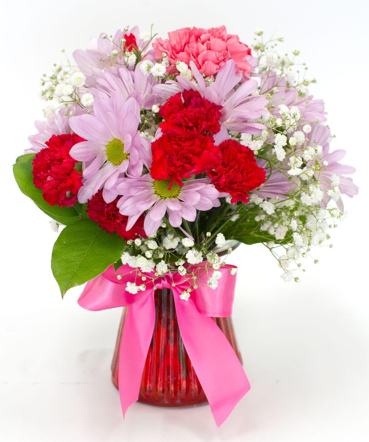 Valentine's Day Cupid's Choice Flowerama Columbus