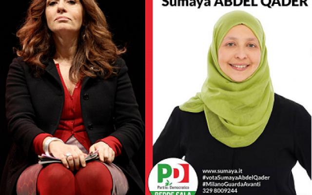 Lorella Zanardo, autrice e blogger contesta le consigliere col hijab Onestà intellettuale, coraggio considerato i tempi che corrono e grande indipendenza di giudizio ha mostrato nel suo articolo apparso sul FATTO quotidiano passato per altro sotto silenzio. Lorella Za
