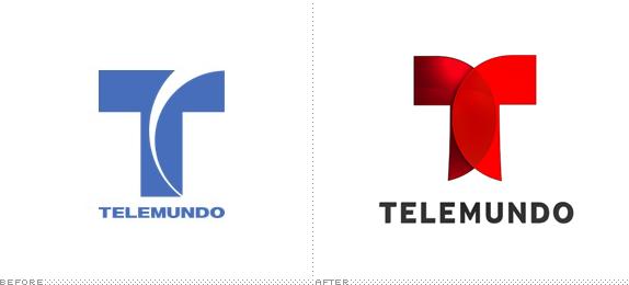 Telenovela Red Is The New Fire Engine Red Brand New Via Http Bit Ly Epinner Cool Logo Logo Design Logo Inspiration