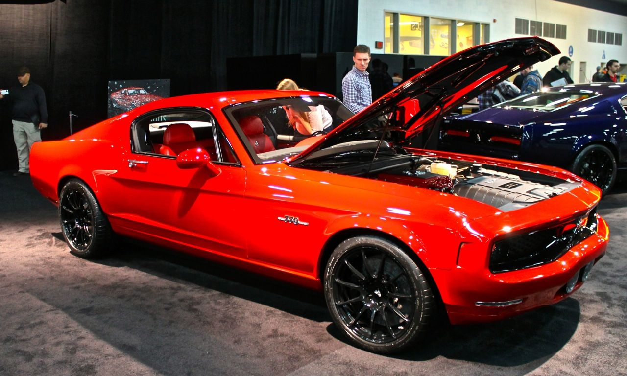 equus bass 770 automobiles pinterest mustang. Black Bedroom Furniture Sets. Home Design Ideas