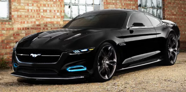 2021 Ford Mustang Rumors Generally The Is Definitely An Auto Organization Prided Just By Us Citizens And Also Nonetheless Built To Maintain