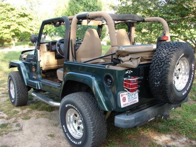 Jeep Wrangler Sahara Edition Wrangler Sahara Jeep Wrangler Sahara Jeep Cars