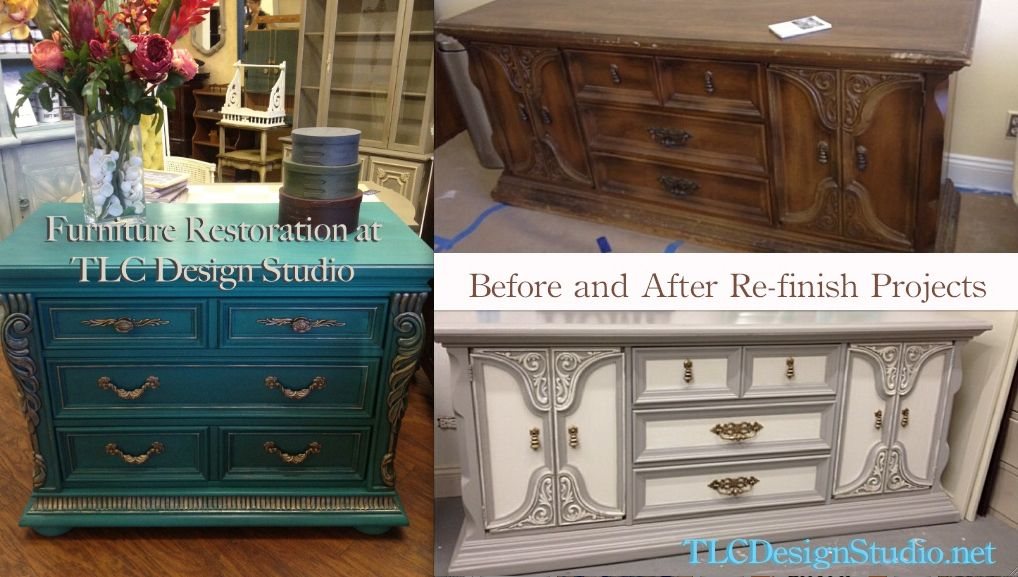 TLC Design Studio, Faux Finish Painters Florida Painting Contractors, Paint Store - TLC Designs
