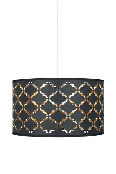 Bizet laser cut out easyfit ceiling shade black lighting bizet laser cut out easyfit ceiling shade black aloadofball Image collections