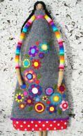 Annie Montgomerie hand made doll