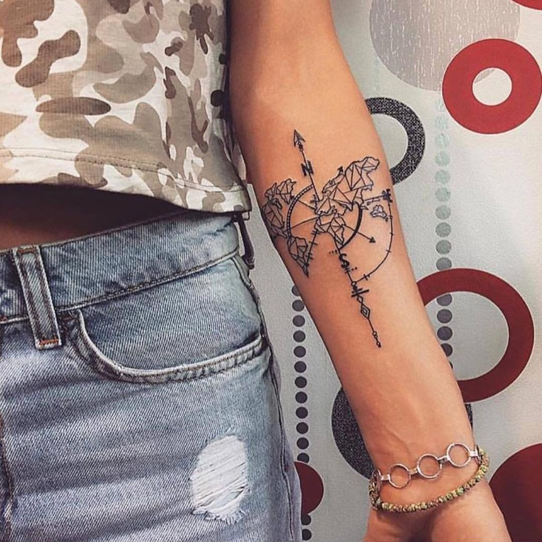 Great Tattoos On Sleeve Tattoos For Women Tattoos For Women Half Sleeve Tattoos For Women