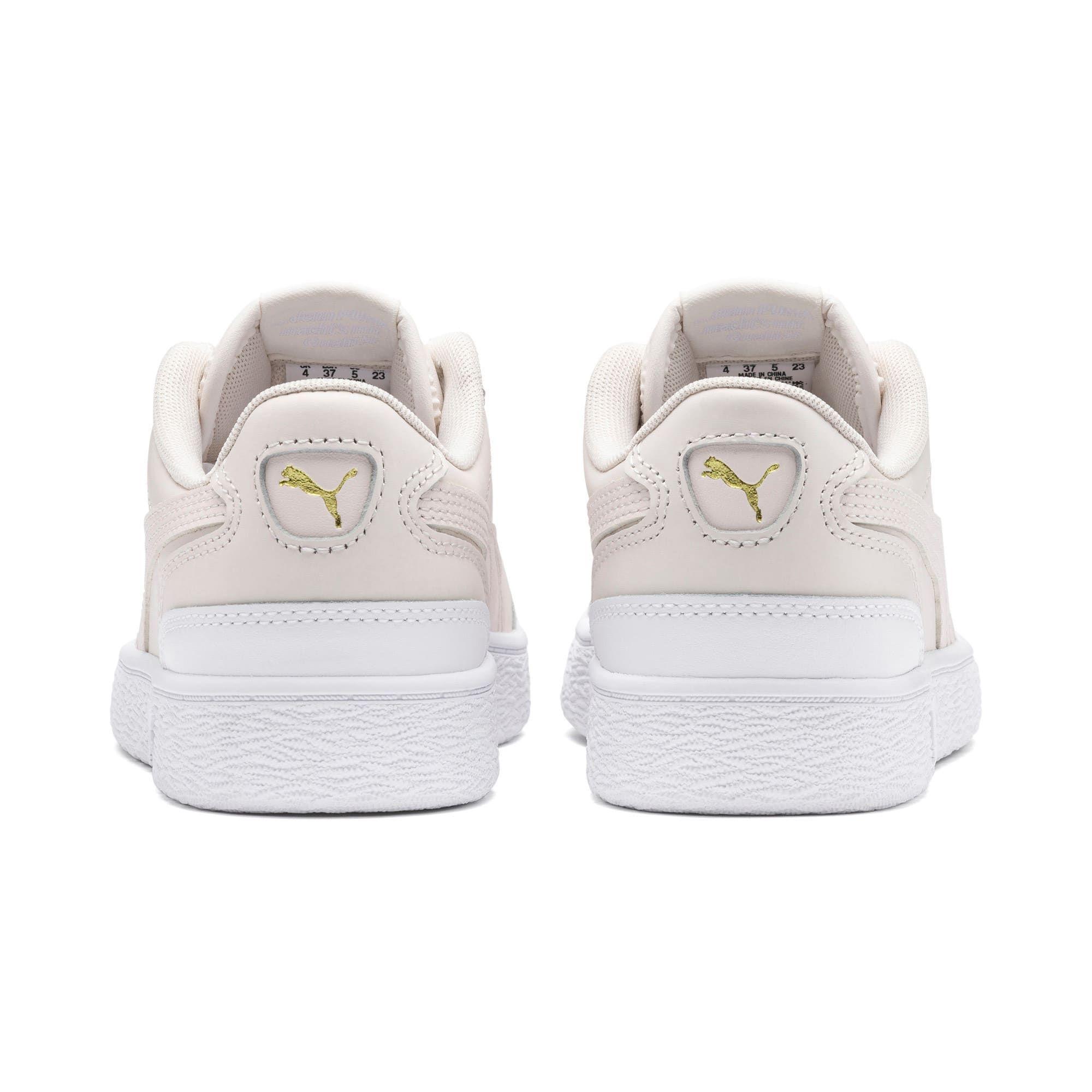 Men's PUMA Ralph Sampson Lo Trainers, Pastel/Pastel/White, size 6, Shoes