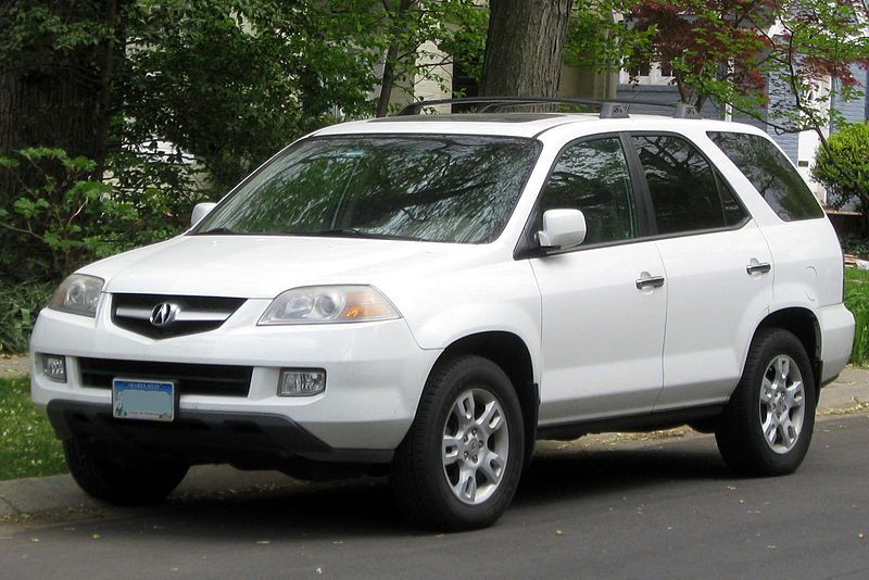 2004 odyssey repair manual
