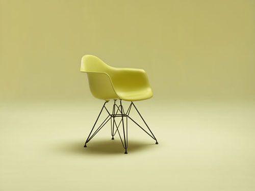 Eames Stoel Vitra : Vitra eames stoel gooodz stoelen