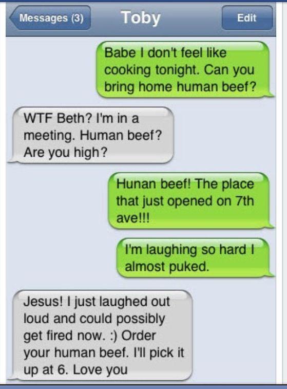 Partnersuche texte lustig