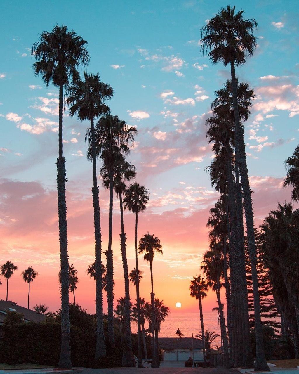 La Jolla Beach, San Diego, California by debodoes