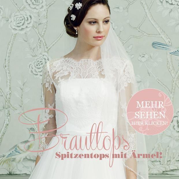 LILLY Brautkleider & Braut Accessoires | meine Hochzeit | Pinterest