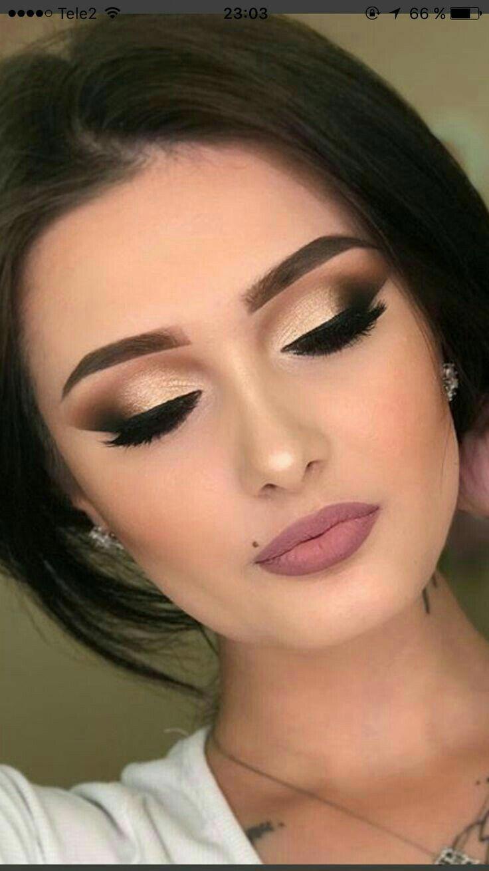 Formalmakeuptutorial #allaboutit | Makeup In 2019 | Maquillaje