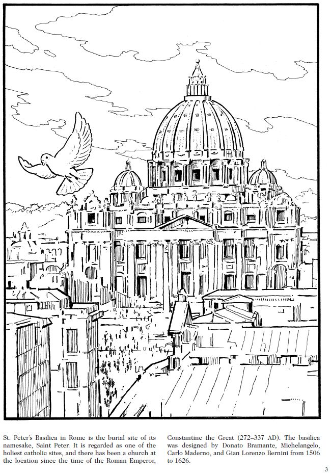 Welcome To Dover Publications Coloring Pages Colouring Pages Coloring Books