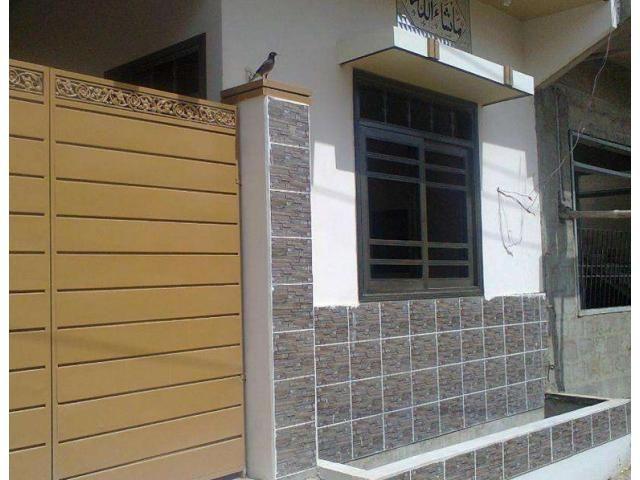 New Bunglow House for Sale in Saadi Town Karachi Karachi - Localads