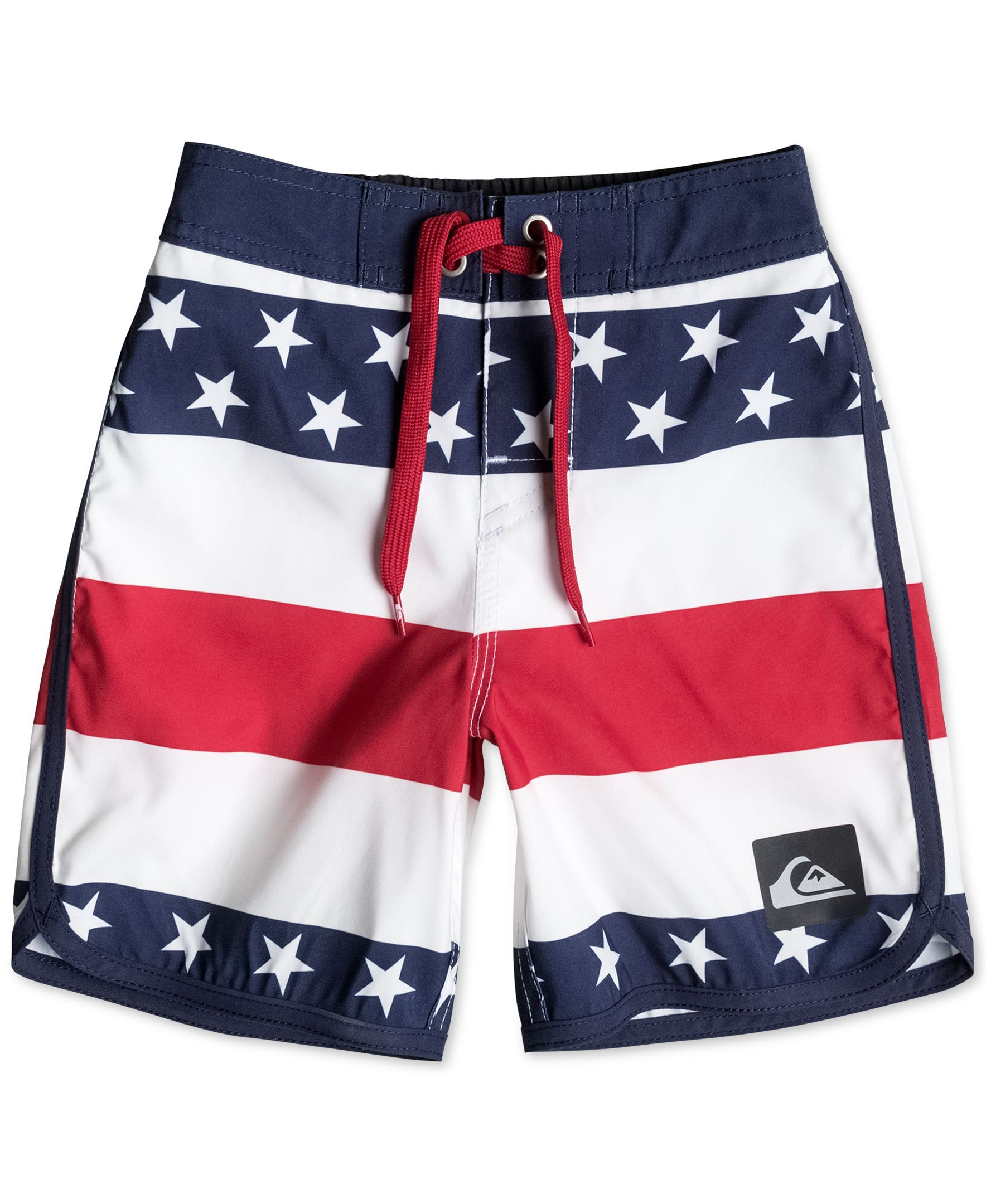 946560a58c Quiksilver Boys' 4th of July Boardshorts | Products | Kids swimwear ...