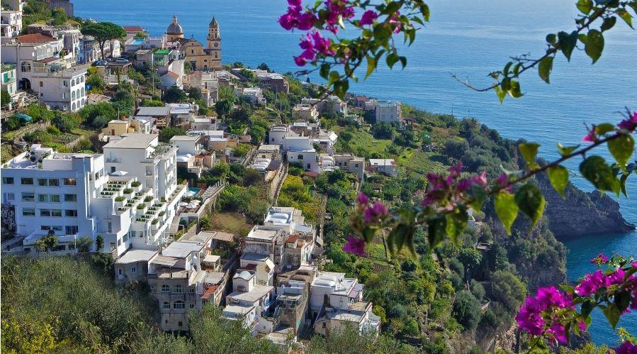 Praiano Amalfi Küste