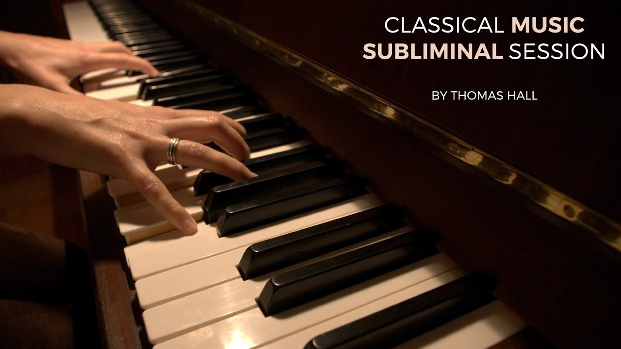Motivation To Get Things Done Classical Music Subliminal