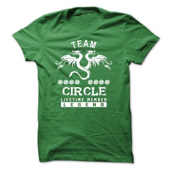CIRCLE Life time member T Shirts, Hoodies. Get it now ==► https://www.sunfrog.com/Names/[SPECIAL]-CIRCLE-Life-time-member-Green-47271567-Guys.html?57074 $22