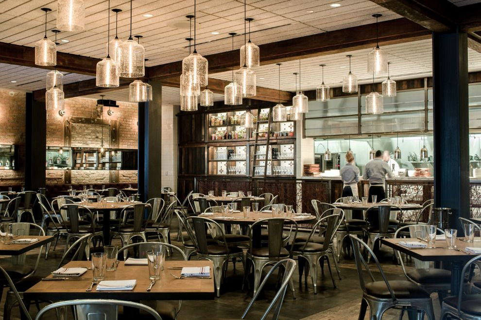 100 Best Restaurants In The South Southern Living Cbd Provisions Dallas Tx Focus Is On Using Local And Sustainably Sourced Ings