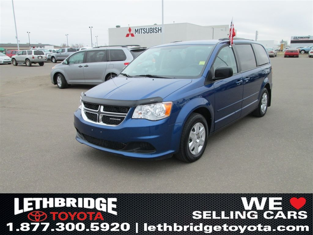 Pin on Used Minivans for Sale in Lethbridge