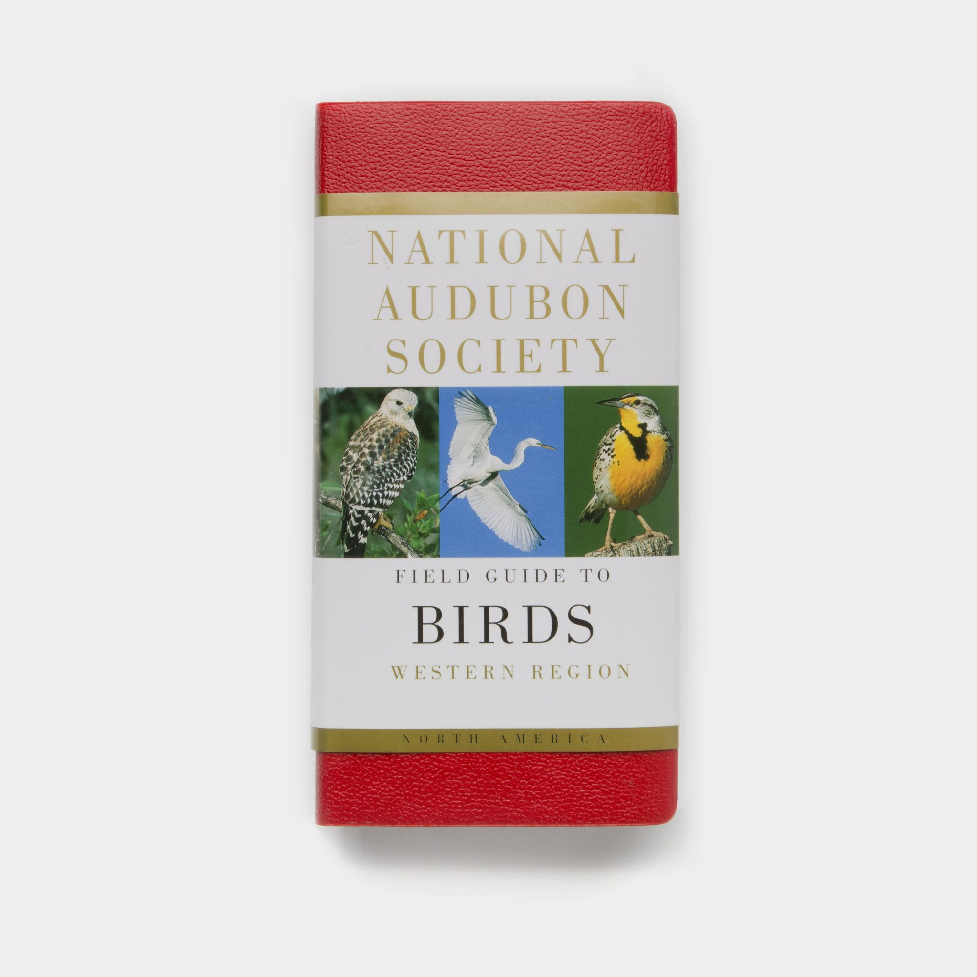Audubon Field Guide Series