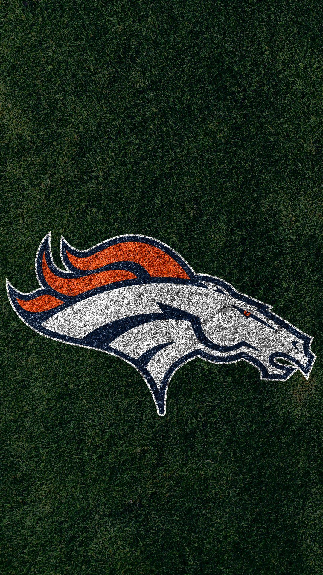 Logo Denver Broncos Wallpaper logo denver broncos
