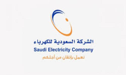 الاستعلام عن فاتورة الكهرباء السعودية برقم العداد أو رقم الحساب 2020م Tech Company Logos Company Logo Company