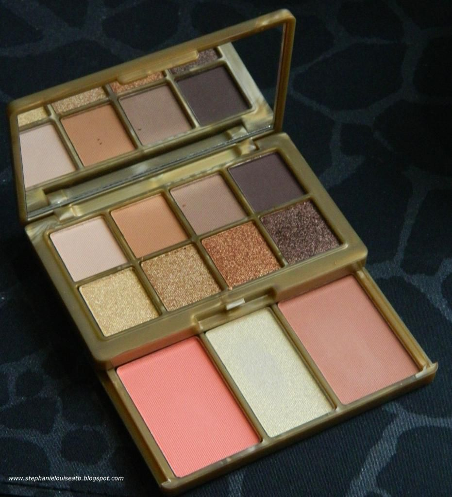 Khroma Khloe's Kardazzle Complete Face Palette Review & Swatches - Lo kieroooo!!! :)))