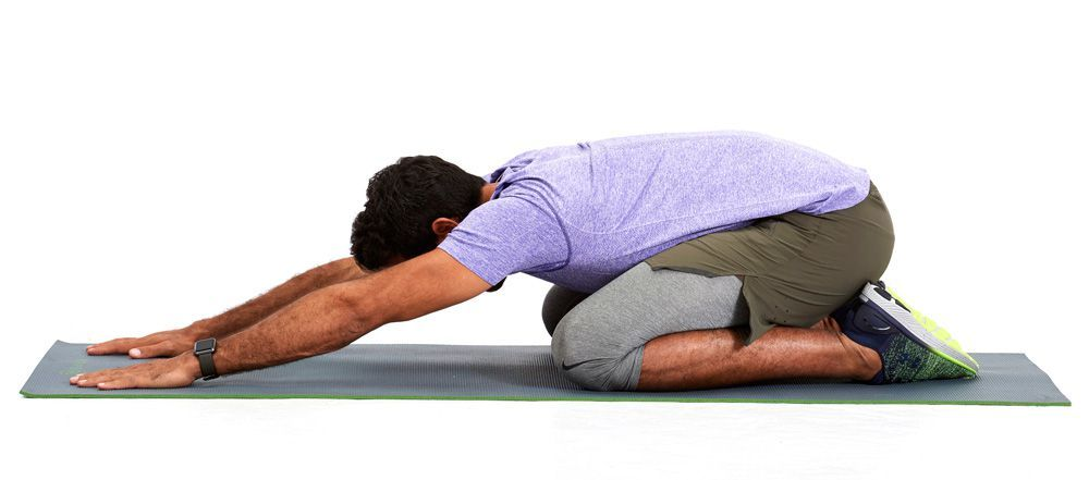 The 5 Best Static Stretches To Do After Your Run With Images