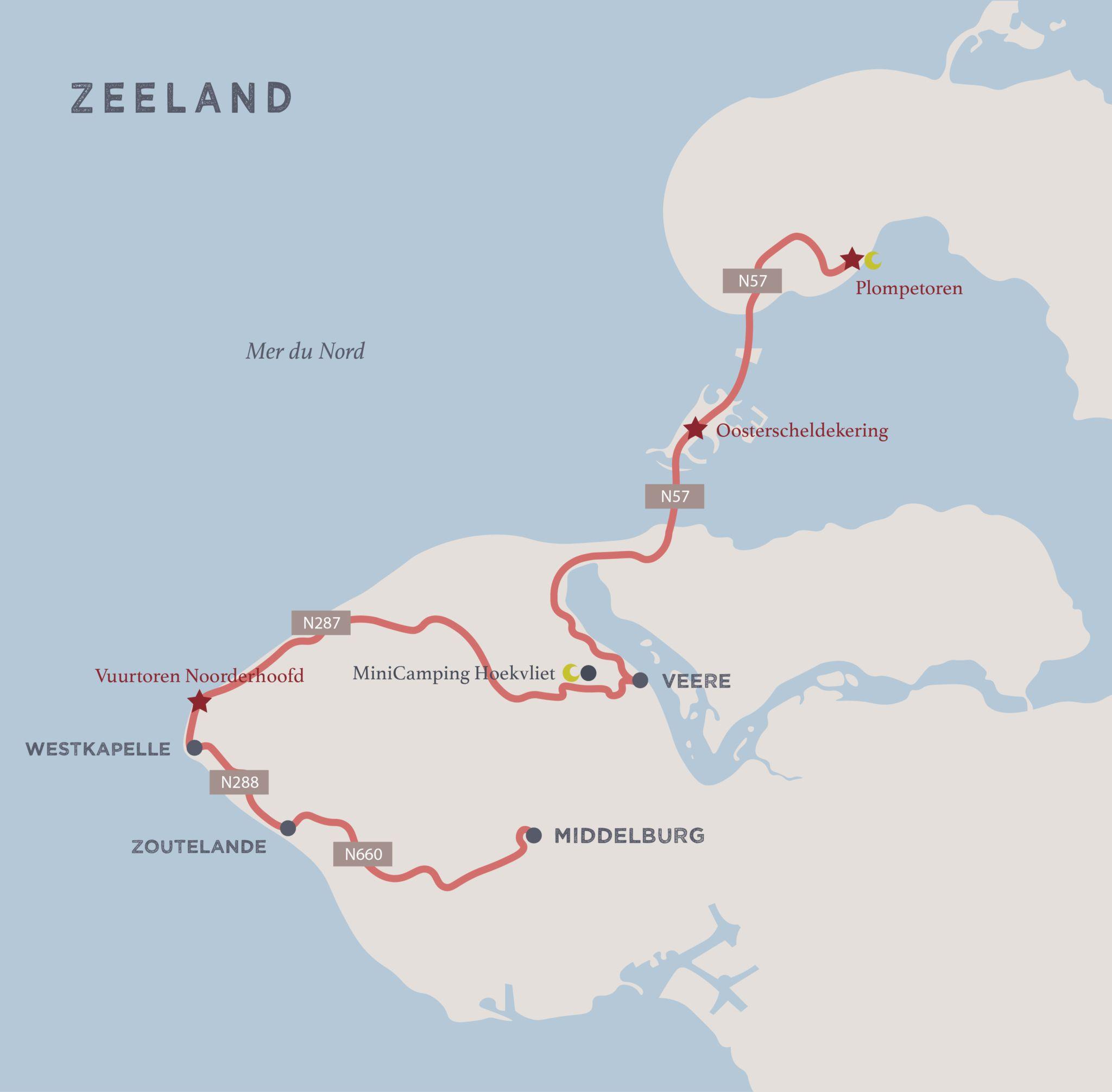 Escapade aux Pays-Bas : la Zélande – A Kutch Life – Travel & Vanlife