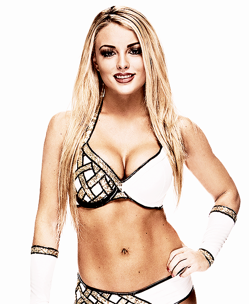 Mandy Rose 2018 Profile Png By Darkvoidpictures On Deviantart