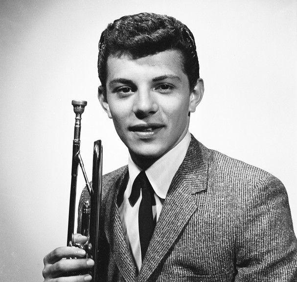 Frankie Avalon age