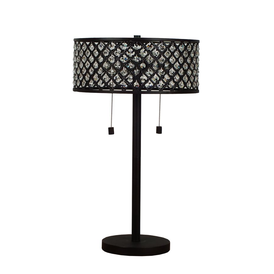 Quoizel juliana 24375 in bronze indoor table lamp with metal quoizel juliana 24375 in bronze indoor table lamp with metal shade geotapseo Image collections
