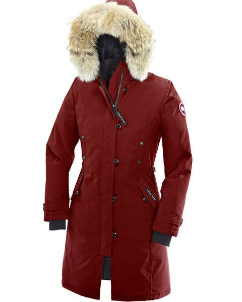 Find Canada Goose Kensington Parka Navy Women's Cheap To Buy online or in  Pumarihanna. Shop Top Brands and the latest styles Canada Goose Kensington  Parka ...