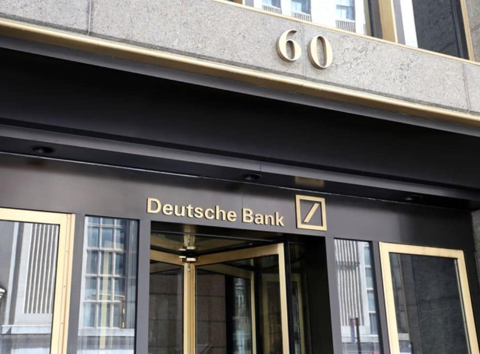 Former Deutsche Bank Subprime Executive To Pay 500 000 Fine In Alleged Mortgage Fraud Money Laundering Mortgage Russian Money