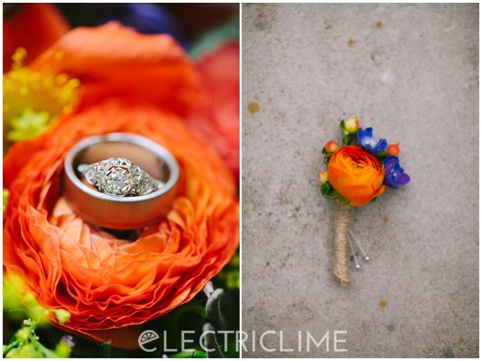 Michelle and Brien | Electric Lime Photography