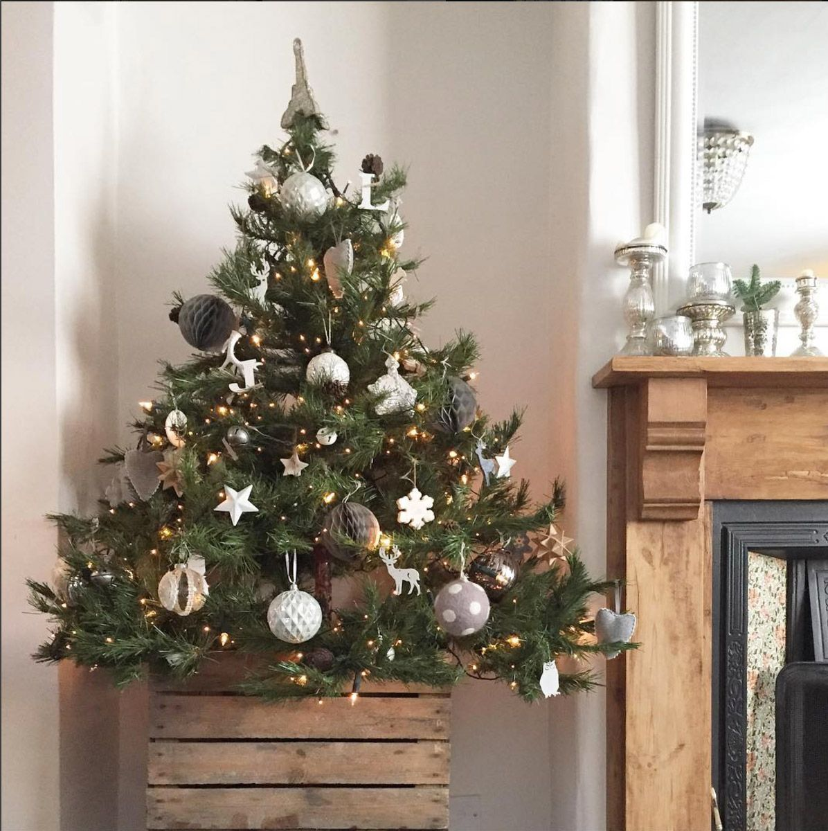 Do You Have A Christmas Theme? - Rock My Style | UK Daily Lifestyle Blog