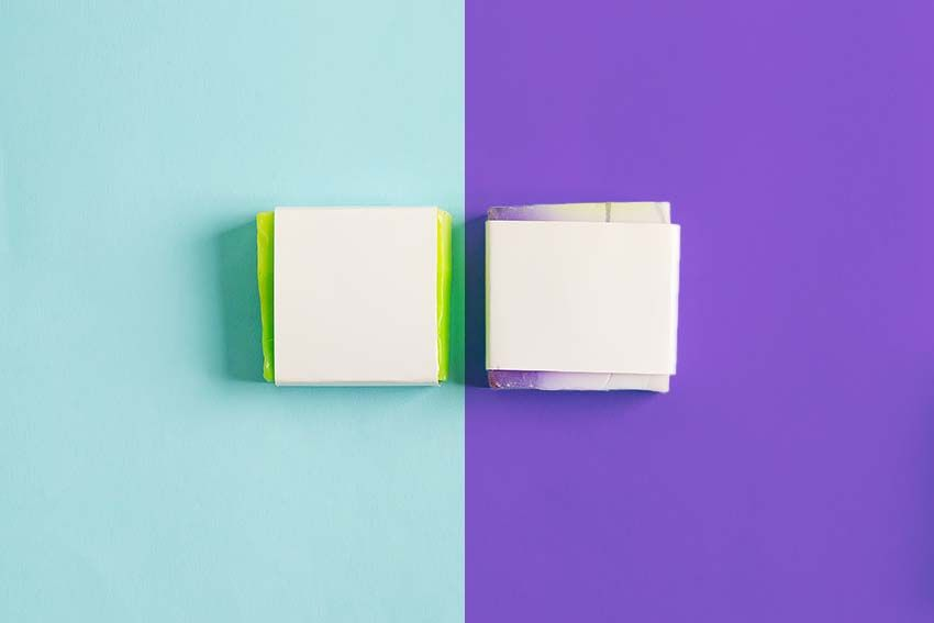 How to change color of rectangle in photoshop