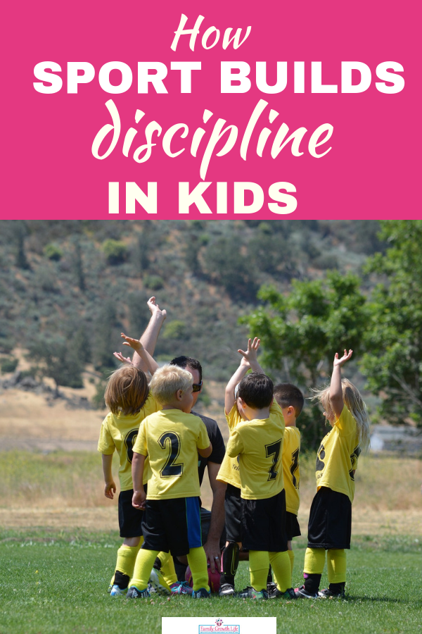 THE INSANELY POWERFUL BENEFIT OF TEAM SPORTS TOR KIDS