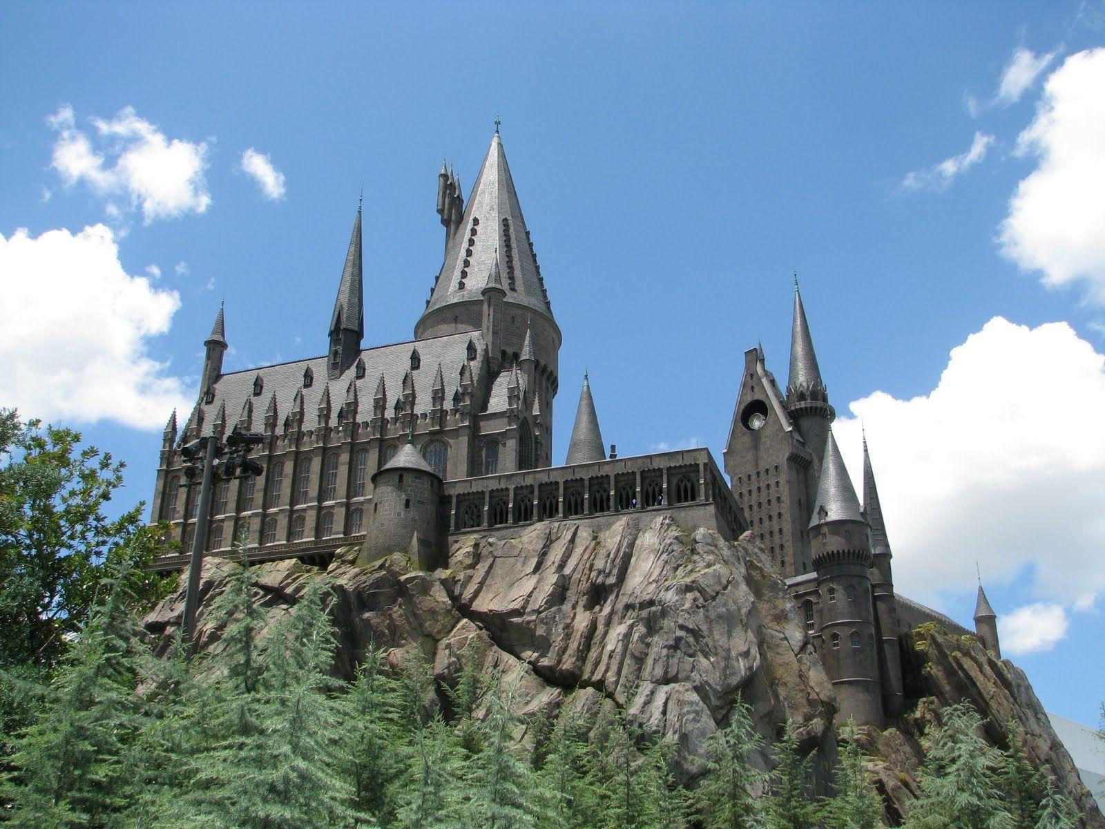 Real Hogwarts Castle Hogwarts Harry Potter Travel Hogwarts Castle