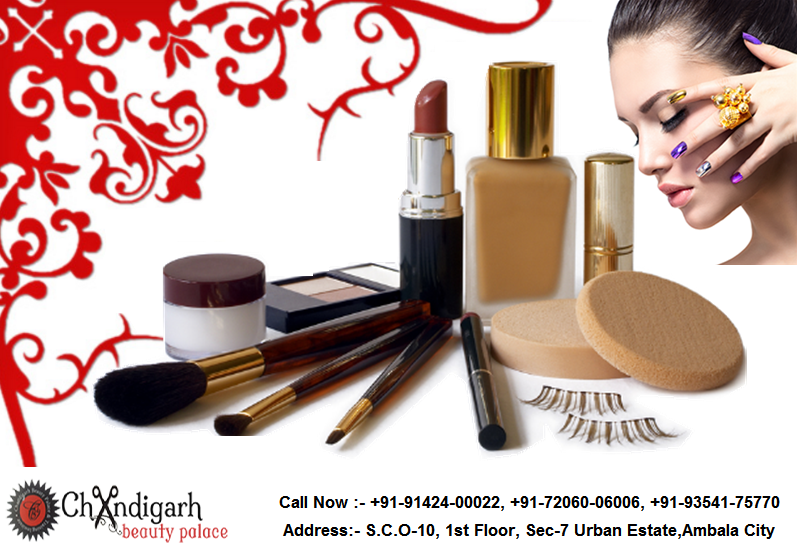 Makeup is Art. Beauty is Spirit. Meticulous Beauty and