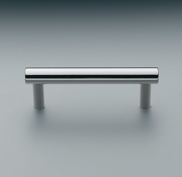 Click To Zoom Restoration Hardware Spritz Pull. Shown In Polished Stainless  Steel. For The