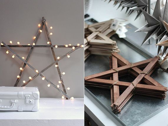 wie kann ich einen stern aus holz basteln weihnachten basteln basteln mit holz und basteln. Black Bedroom Furniture Sets. Home Design Ideas