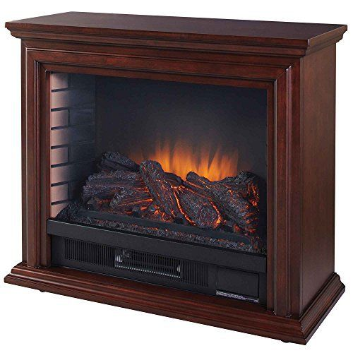 Electric fireplaces and Hearths