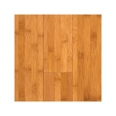 Hawa 3 3 4 Solid Bamboo Hardwood Flooring In Carbonized Matte Reviews Wayfair Bamboo Hardwood Flooring