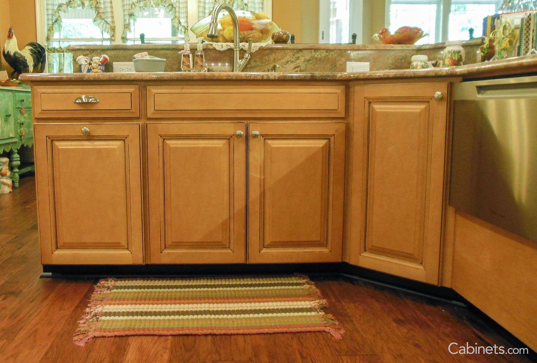 Jupiter Maple Toffee Coffee Glaze Kitchen Design Discount Cabinets Kitchen Cabinets