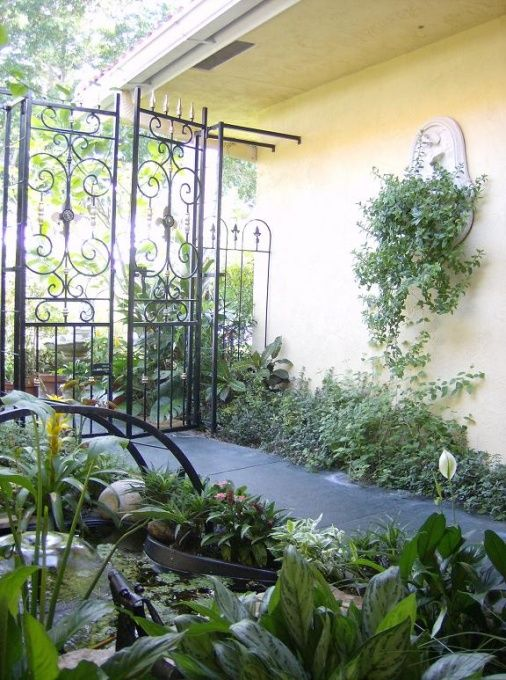 Front Of House Landscape Ideas Curb Appeal Entryway