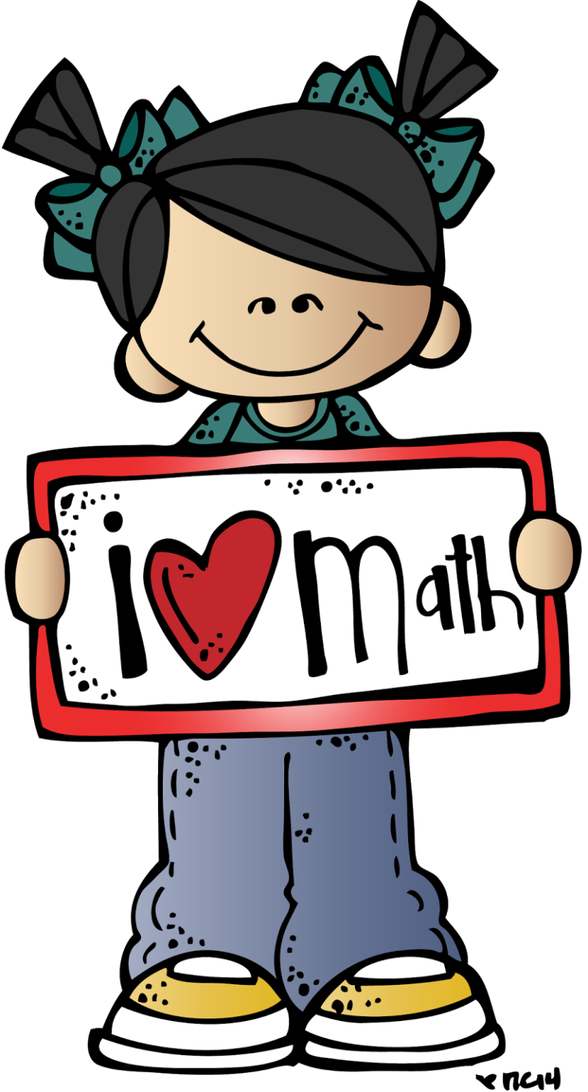 hight resolution of i love math clipart