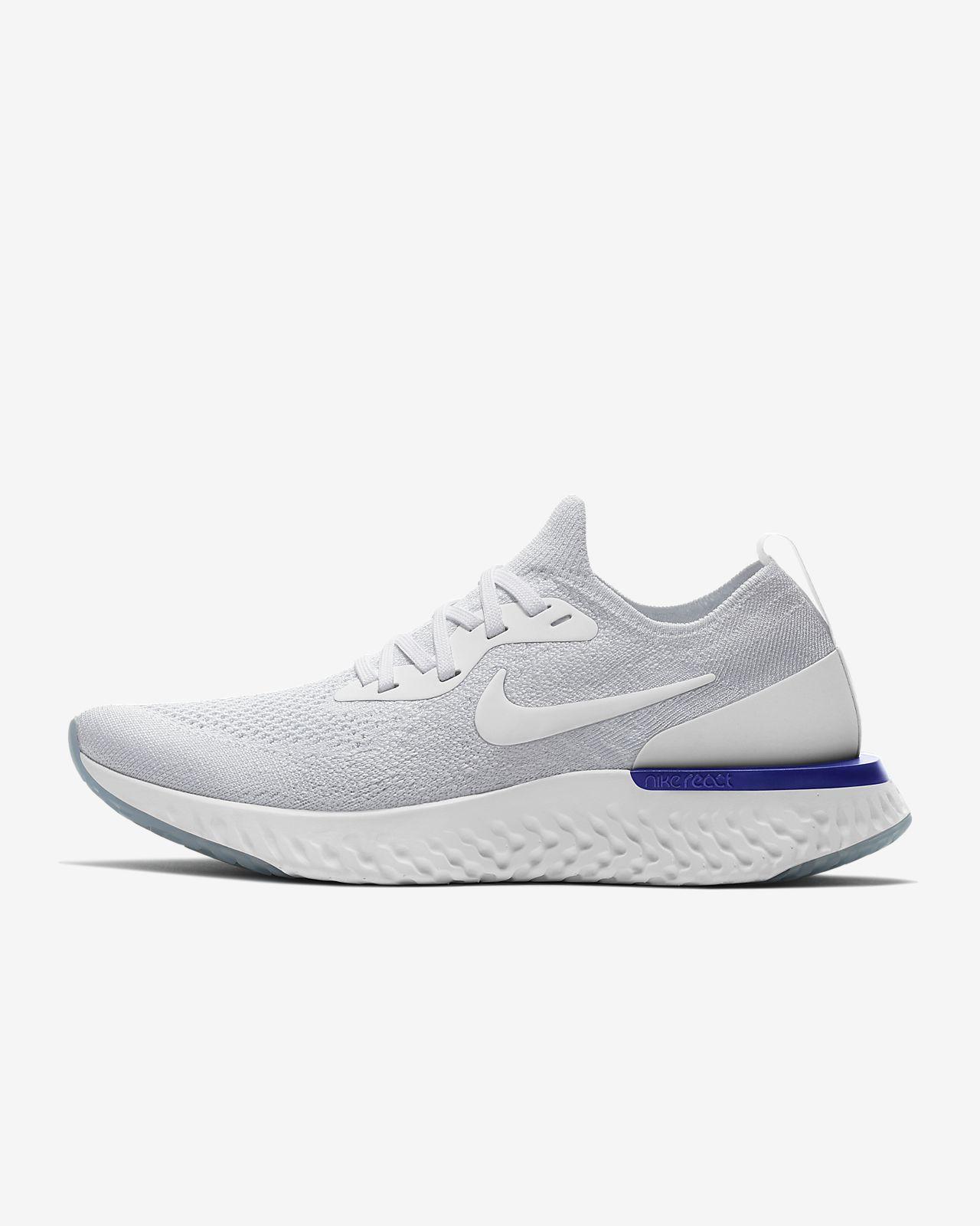 c5a7c7f21237 Nike Epic React Flyknit Women s Running Shoe